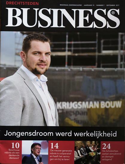 drechtsteden business
